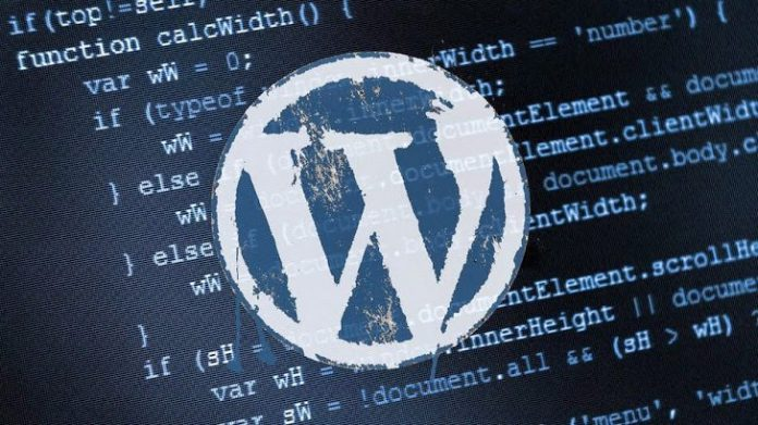 WordPress has Security Vulnerabilities
